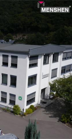 Georg Menshen Gebäude