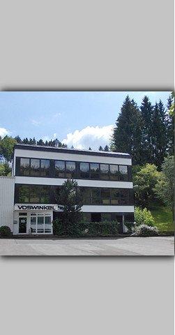 Voswinkel GmbH Gebäude